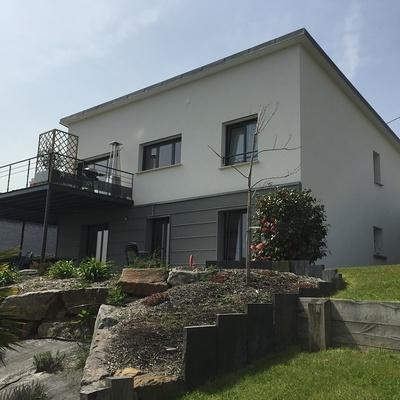Rénovation complète d''une Habitation à BINIC- Côtes-d''Armor (22)