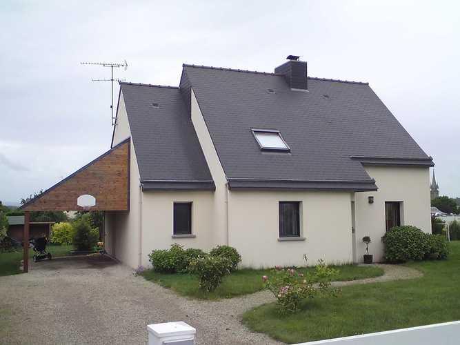 Extension d''une Habitation contemporaine à Planguenoual 22400 dsc00562