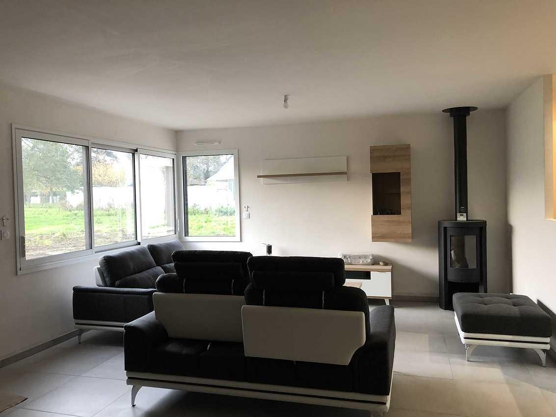 Construction d''une maison individuelle à Lantic 22 410 img3927